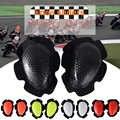 2019 Accesorios moto rcycle deportes de carreras engranajes protectores rodilleras protectores moto rcycle racingKneepad