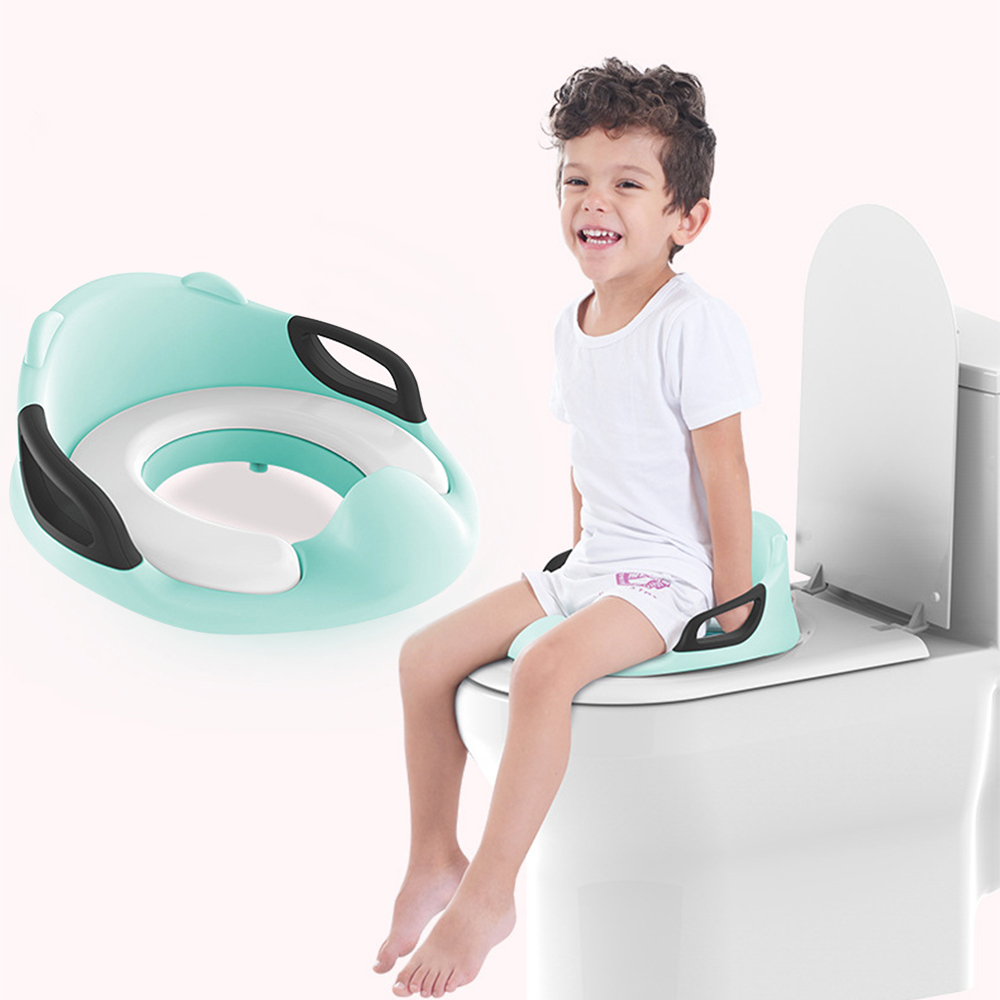 Provided Kind Multifonctionnel Pots Bébé Voyage Pots Siège Portable Toilette Anneau Autres Bébé, Puériculture