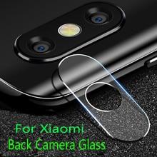 Camera Lens Tempered Glass For XiaoMi Mi 8 9 A2 Lite Max 3 Mix 2S 6X Screen Protector Film Redmi Note 7 5 6 Pro PocoPhone F1 все цены