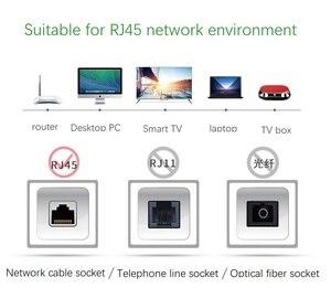 Image 4 - CAT6 UTP Gigabit Ethernet רשת כבל חתול 6 תיקון כבל Lan כבל 250 MHz 1000Mbp למחשב נתב מחשב נייד 1 M 2 M 3 M 5 M 10 M 15 M 30 M