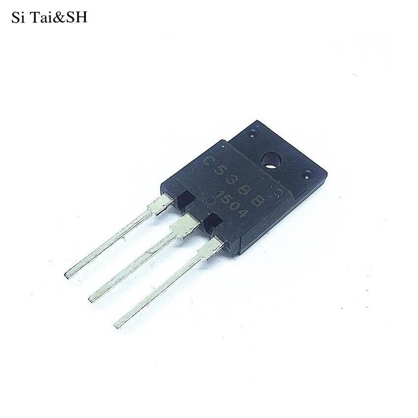 1pcs/lot C5388 2SC5388 TO-3PF