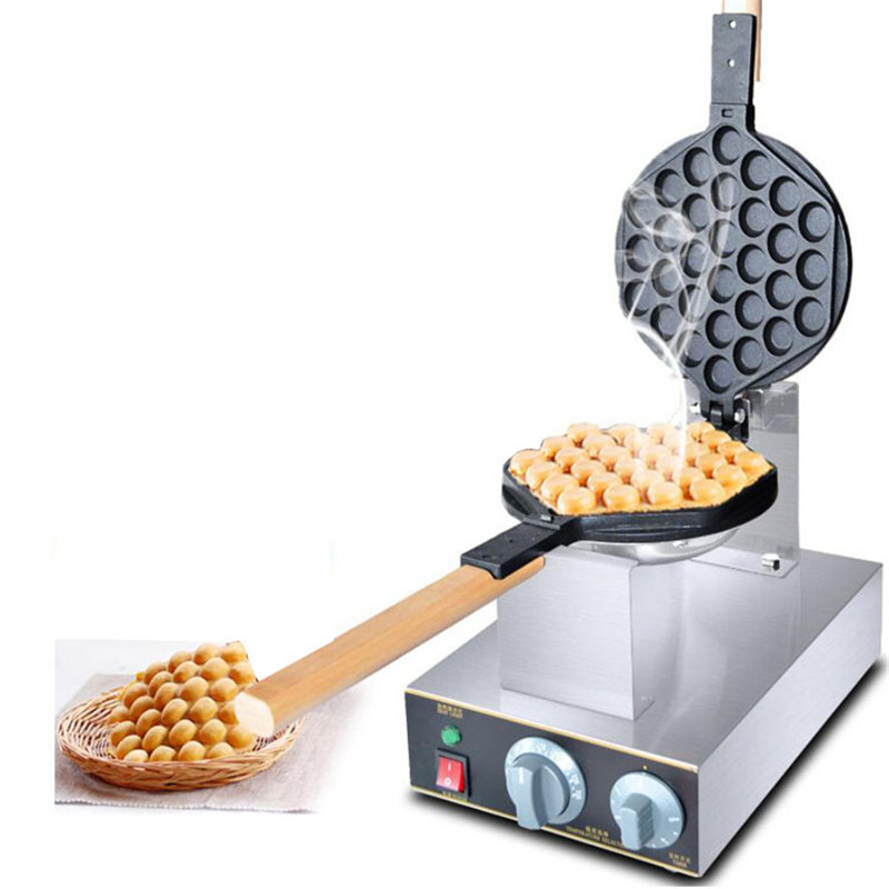 Home Appliances Kitchen Appliances Original Beijamei 10 Pcs Commercial Mouth Opening Fish Cake Maker Machine/industrial Electric Taiyaki Making Machine Price Buy One Give One