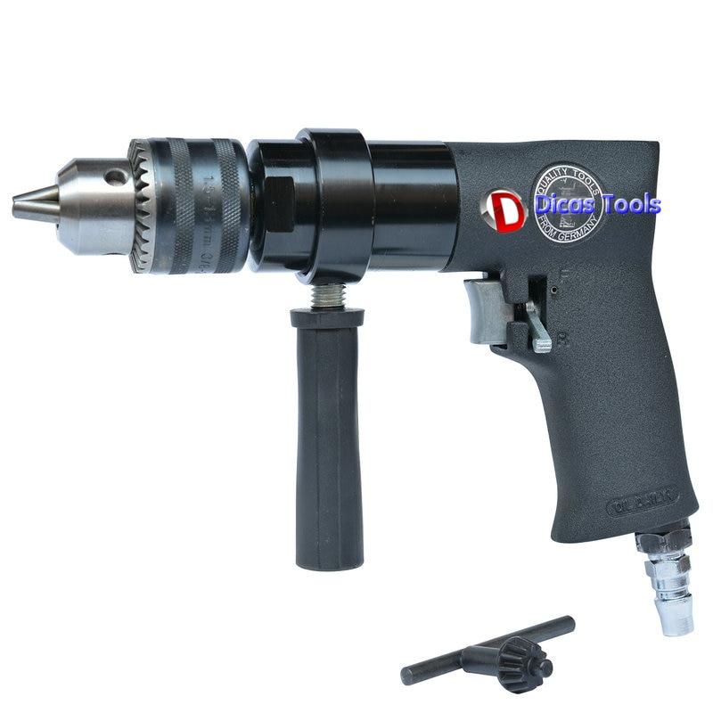 Herramienta de roscado de molienda de perforación neumática con - Herramientas eléctricas - foto 3