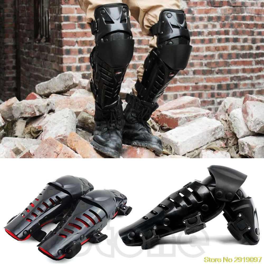 New Arrive Motorcycle Racing Motocross Knee Protector Pads Guards Protective Gear High Quality Drop Shipping Support new motorcycle racing motocross knee protector pads guards protective gear high quality drop ship