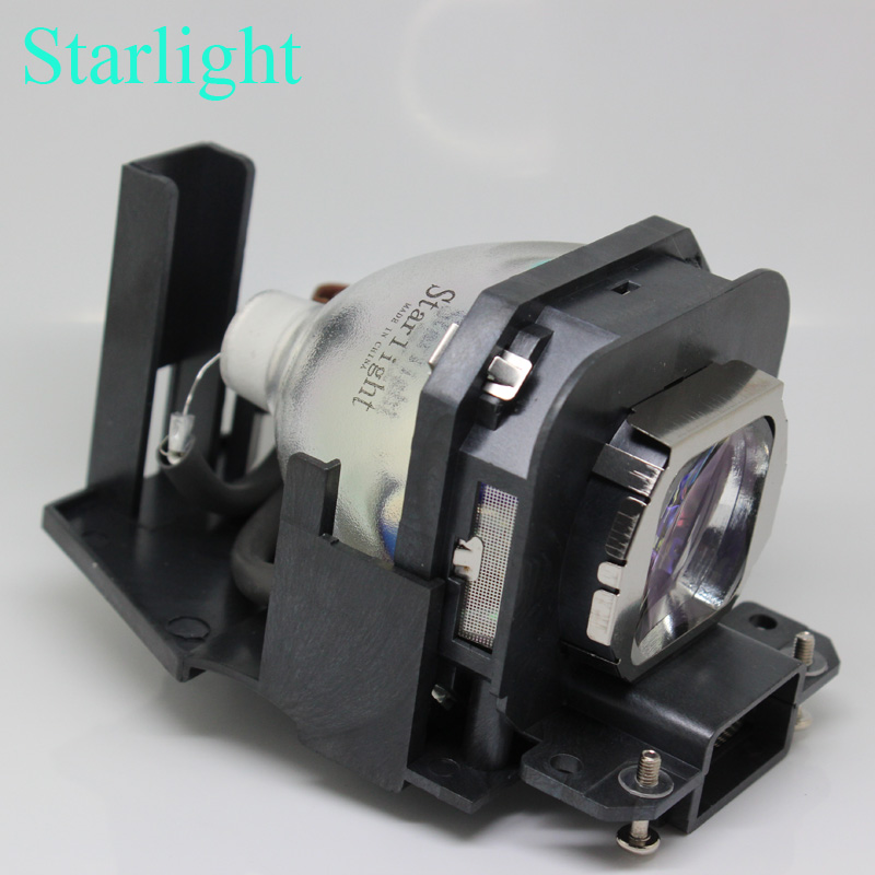 Projector Lamp bulb ET-LAX100 for PANASONIC PT-AX100 PT-AX100E PT-AX100U TH-AX100 PT-AX200 PT-AX200E PT-AX200U with housing original projector bulb lamp with housing et lad60wc for pt d5000 d6000elk d6000uls d6710 dw530 dw6300 dw730els
