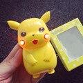 2016 Горячих зарядное устройство пикачу покемон pokeball пойти банк питания для Iphone 5s 6 s plus xiaomi huawei lenovo