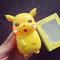2016 hottest pokeball pikachu pokemon go carregador de bateria power bank para iphone 5s 6 s plus xiaomi huawei lenovo