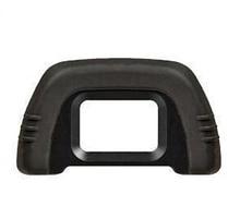 MENGS DK 21 Rubber Eyecup Eyepiece For Nikon D600 D610 D7000 D90 D200 D80 D70S