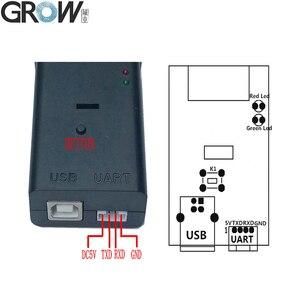 Image 2 - Grandir GM66 nouvelle conception 1D 2D lecteur de Code à barres lecteur de Code à barres Module de lecteur de Code QR