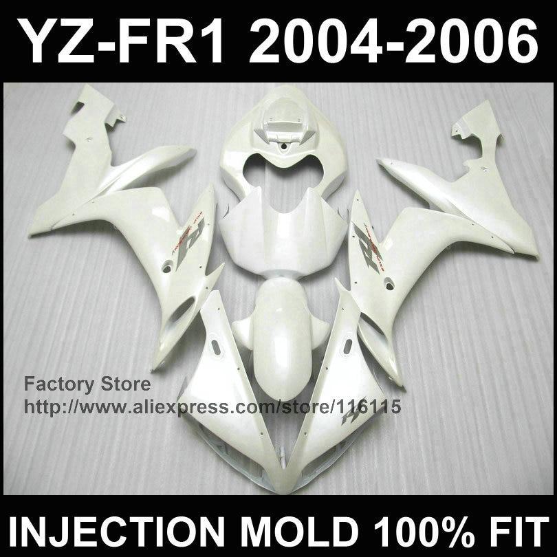 ⃝Carrocerías de moldeo por inyección para Yamaha YZF R1 2004 2005 ...