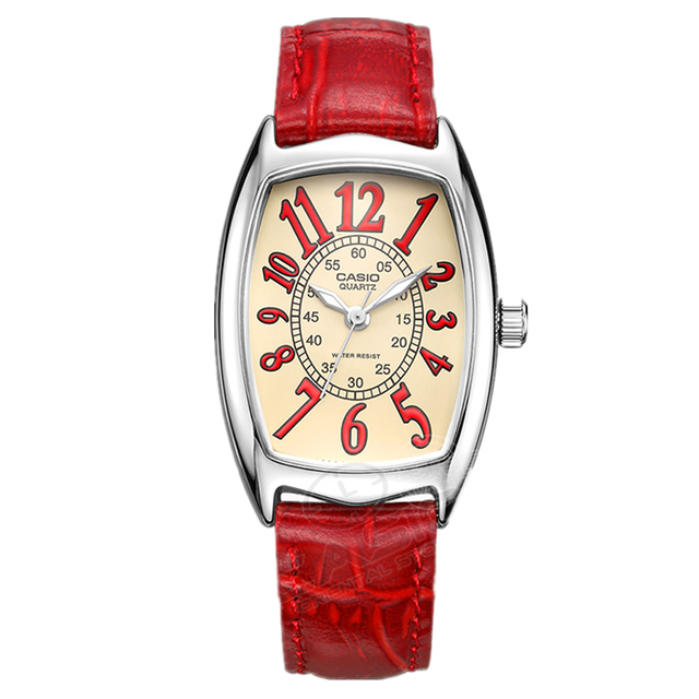 3a592fc72a9 CASIO classic Women S Watches Famous Brand Ladies Quartz Women Watch  Wristwatch Hot Selling Date Day elegant LTP-1208D-2B