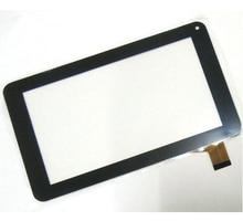 "Nuevo Para 7 ""pulgadas Explay N1 Plus Tablet fm700405kd pantalla táctil capacitiva digitalizador del Sensor de Cristal de reemplazo Envío Gratis"