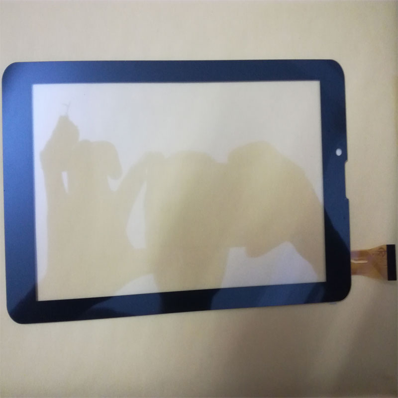 7 inch For for Irbis HIT TZ49 TZ48 TZ43 TZ44 TZ50 TZ52 TZ53 TZ54 TZ55 TZ56 TZ60 3G Tablet Touch screen panel Digitizer image