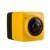 Câmera de Ação de 360 Graus Panorama Cube360 Esporte Cam 360x190 Lente F2.0 Câmera 1280*1042 WiFi GVT100M DSP bateria 180 minutos