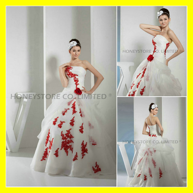 Red Quinceanera Dress Dresses New York Shop Online Beautiful Prom ...