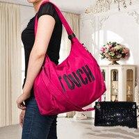 Top handle Bag Shoulder Luxury Handbags Women Bags Designer Nylon Beach Casual Tote Female Purse Sac Femme Bolsa Feminia
