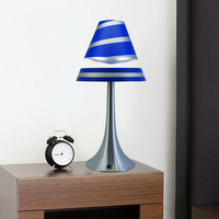 Novelty Magnetic Levitation Floating LED Table Lamps Of Inductive Lights Home Decoration Novelty Night Light Holiday
