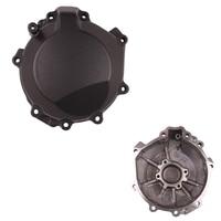 Stator Cover Engine Crank Case For KAWASAKI Ninja ZX10R 2006 2010 2007 2008 2009