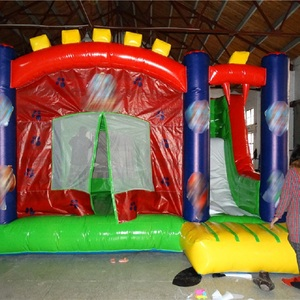 Customized Inflatable Bouncer