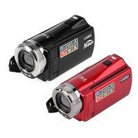 Portable Professional Consumer Camcorder 2 7 Inch 16 9 Screen Camera HD720P Max 16MP DIS Face