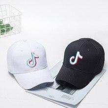 2019 New Fashion Vibrant Letter Embroidery Baseball Cap Cotton Casquette De Women Men Snapback Hip Hop Street Sun Hats