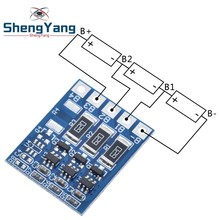 ShengYang 3S 4.2v li-ion lipo balancer board balncing board full charge battery balance board