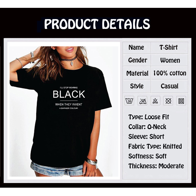 af8484fd Detail Feedback Questions about EnjoytheSpirit Women T Shirt I'll ...