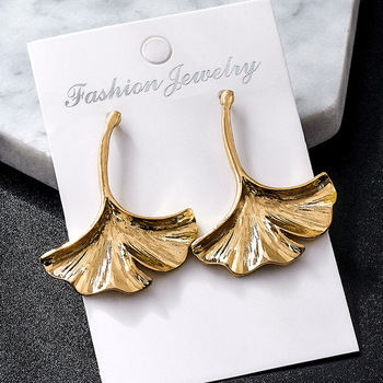 Fashion Metal Dangle Earrings Earrings Jewelry Women Jewelry Metal Color: M38170