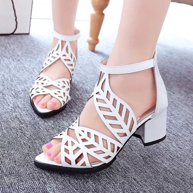 High Heels Women's Sandals 1