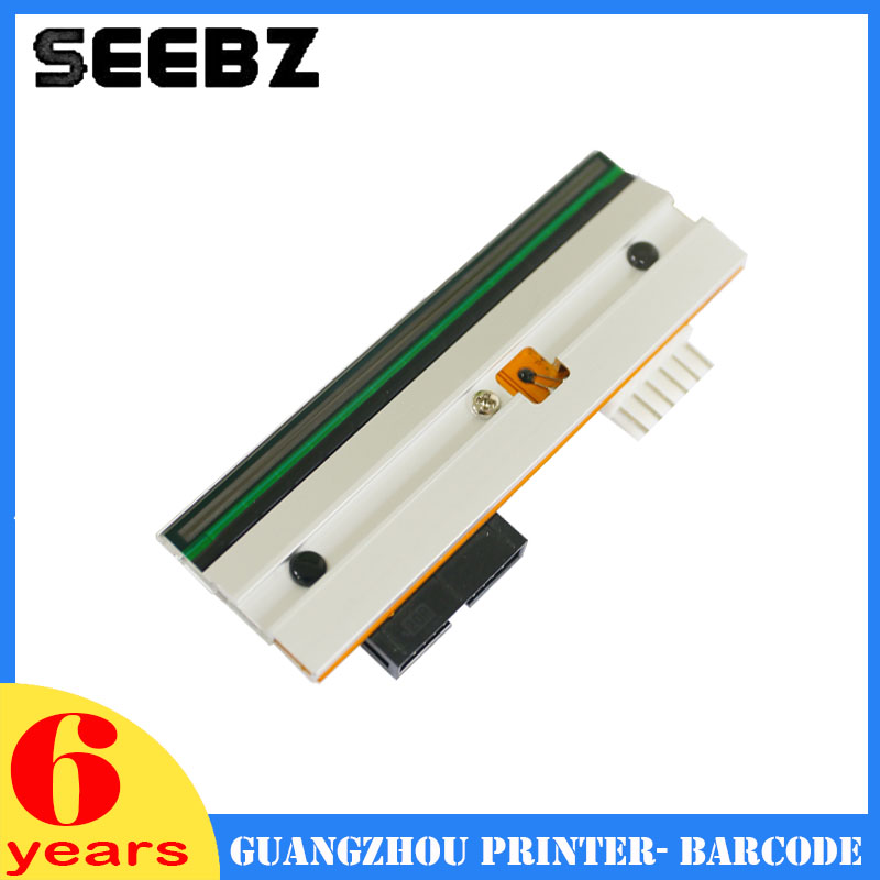 SEEBZ Printer Parts Brand Compatible Printhead For Datamax I4206 I-4208 PHD-20-2181-01 203dpi Print head new thermal print head printhead compatible for datamax i4206 i4208 i 4206 i 4208 thermal barcode printers 20 2181 01 203dpi