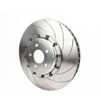 Хит продаж алюминиевый DICKASE тормозной ротор для Cp 8520 красный тормозные большой комплект для Bentley Flying spur 2003 20 дюйм(ов)
