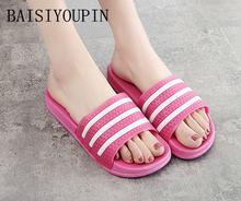 Размера плюс летние женские повседневные сандалии модные туфли