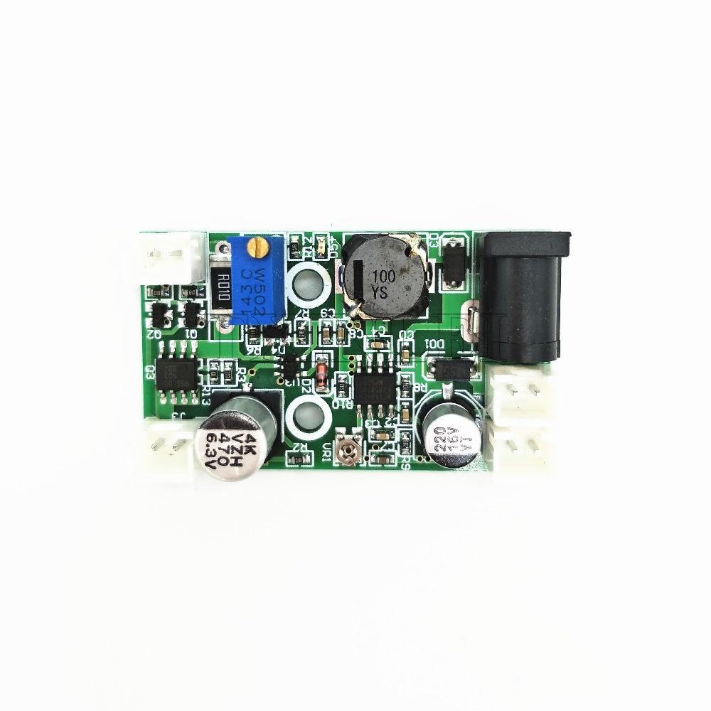 Laser Printer Driver Module