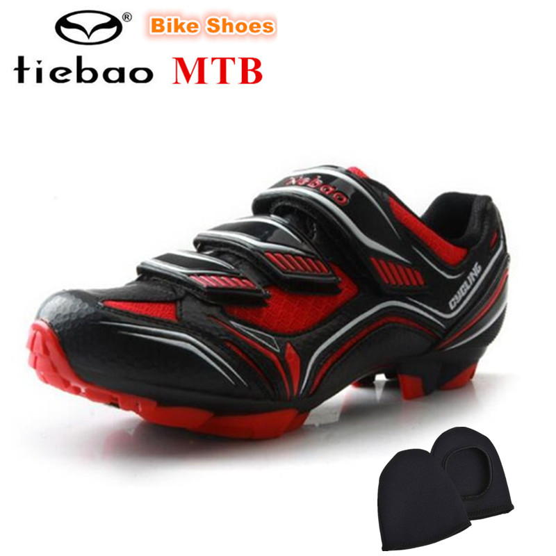 TIEBAO Cycling Shoes men MTB Bike Shoes Outdoor Sports Bicycle Shoes Self-Locking Athletic Racing Sneakers zapatillas ciclismo tiebao bicicleta mountain bike cycling shoes men sneakers bike riding sapatilha ciclismo mtb bicycle sneakers superstar shoes