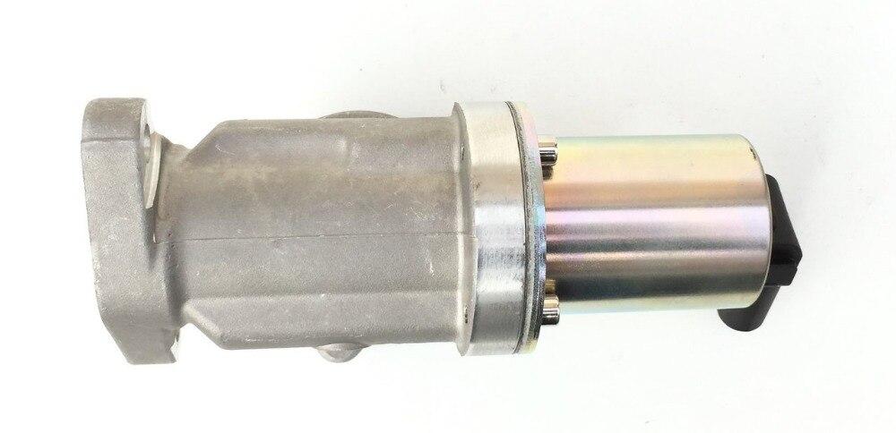 EGR клапан для HYUNDAI I30 SANTA FE Соната Тусон kia CARENS CEE'D SPORTAGE (2004-2010) 2,0 CRDI 112cv, 2,0 CRDI 140c 2841027410