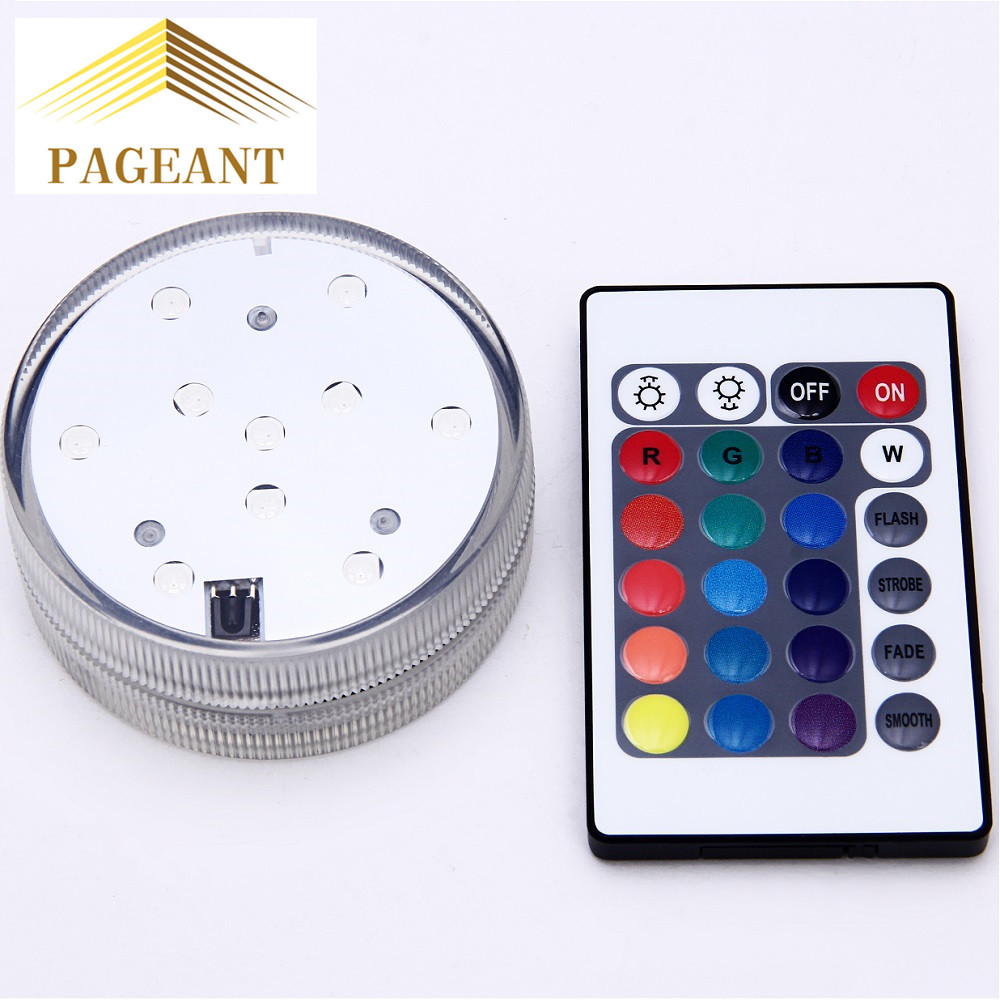 Button Control Key Remote Infrared Control Battery