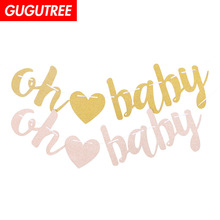 Decorate 2m oh baby banners wedding event christmas halloween festival birthday party HY-430 decorate 2 2m boys gilrs family banners wedding event christmas halloween festival birthday party hy 435