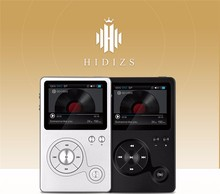 Newest Hidizs AP100  Lossless Audio HiFi  Music Player Second Generation CS4398 4760B SRC Digital Portable CS4398 4760B SRC
