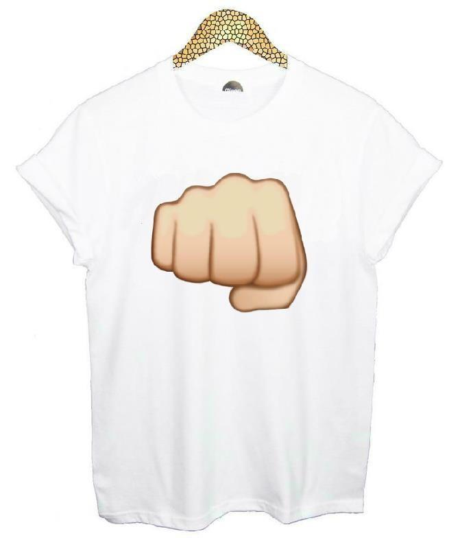 HTB17he.HFXXXXb7apXXq6xXFXXXH - Emoji Smile Women T Shirt
