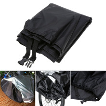 Waterproof Bike Cover UV Snow Proof Bicycle Outdoor Rain Protective Covers for 1/2/3 Bikes ASD88
