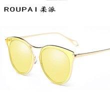 BR and поляризованных солнцезащитных очков Прозрачная Круглая Коробка новые модные солнцезащитные Цвет мужские и женские очки оптом NR13