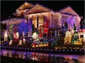 Luzes de natal 50 M 400 SMDs LED String Faixa Guirlandas EU/REINO UNIDO/EUA/AU plug Luz De Fadas Festa de Casamento Do Jardim da paisagem decoração