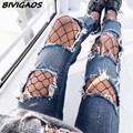 2017 Spring Summer Hot Sale Pantyhose Women Sexy Nylon Stockings Charming Temptation Thin Velvet Fishnet Tights Women Collant
