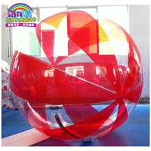 Guangzhou manufacturer produces cheap price inflatable ball person inside