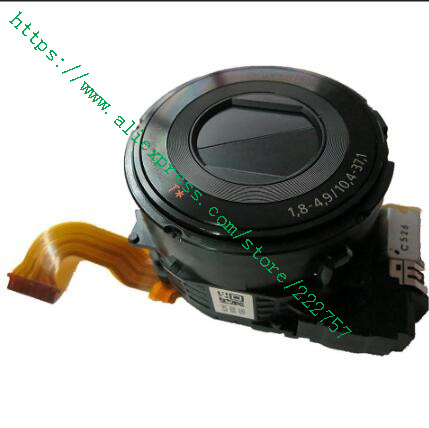 Original For SONY RX100 Lens Zoom Cyber-shot DSC-RX100 DSC-RX100II RX100 RX100II M2 LENS Camera Partste