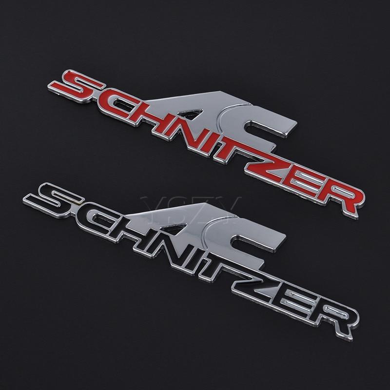 Fashion Car Sticker Emblem Badge Auto Metal Decal For BMW
