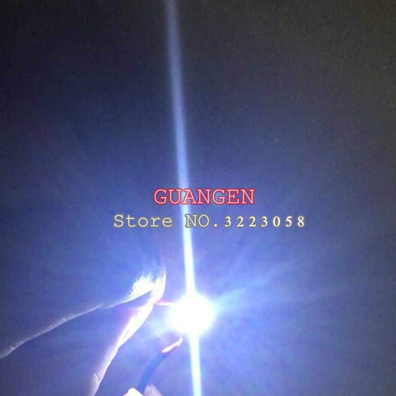 500 шт. оригинальный для LG Innotek светодиодный ЖК-дисплей подсветка ТВ применение СВЕТОДИОДНЫЙ подсветка 1 Вт 3 в 1210 2835 холодный белый Светодиодный ЖК-Телевизор подсветка