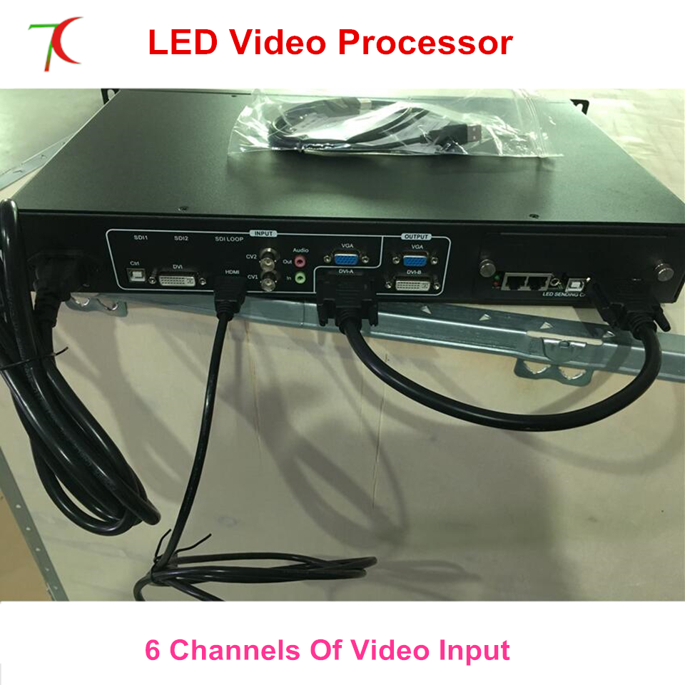 LED video processor with PIP function widly use for p1.6/p1.8/p1.9/p2/p2.5/p3/p4/p5/p6/p7.62/p8/p10/p16 full color led displayLED video processor with PIP function widly use for p1.6/p1.8/p1.9/p2/p2.5/p3/p4/p5/p6/p7.62/p8/p10/p16 full color led display