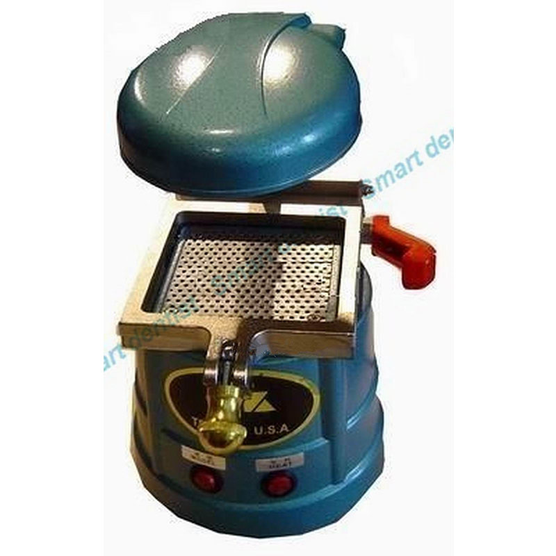 2016 NEW Vacuum former Vacuum Forming Molding Machine Dental Lab Equipment With Steel Ball 110V/220V dental vacuum forming molding former machine former heat steel ball lab equipment supply new 110v 220v 1000w dental equipment