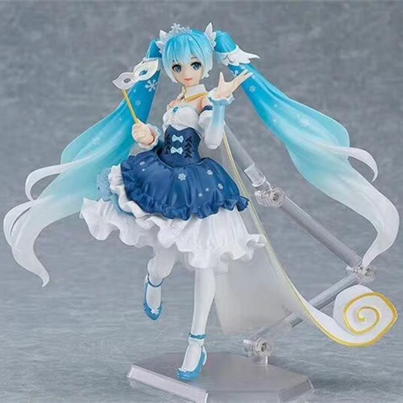 cute-anime-font-b-vocaloid-b-font-hatsune-miku-figma-ex-054-snow-princess-ver-pvc-action-figure-collectible-model-kids-toys-doll-gift-15cm
